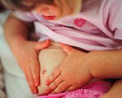 Симптомы и лечение ротавирусной кишечной инфекции  у детей. Насколько коварна эта болезнь?