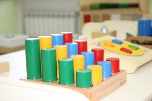 Значение методики Монтессори в детском саду