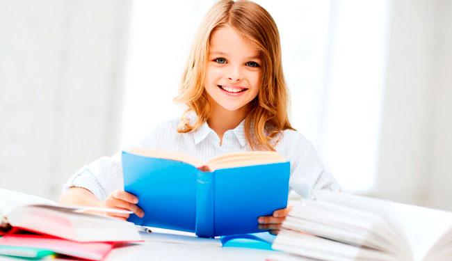как научить читать в 6 лет