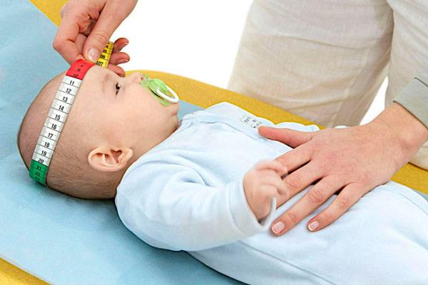 нсг головного мозга у новорожденных
