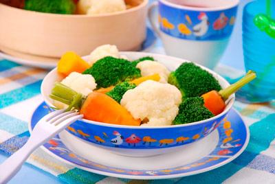 Принципы введения прикорма для детей на искусственном вскармливании