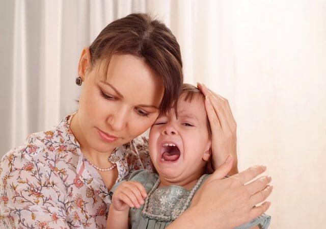 Не забывайте о том, что родители самые главные люди в жизни малыша. Именно у вас он ищет защиты и поддержки