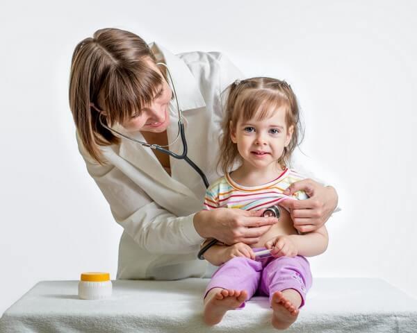 Незначительные отклонения от нормы ЧСС могут быть индивидуальной особенностью ребенка