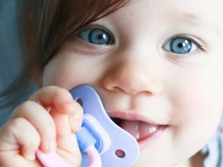 как отучить двухлетнего ребенка от пустышки