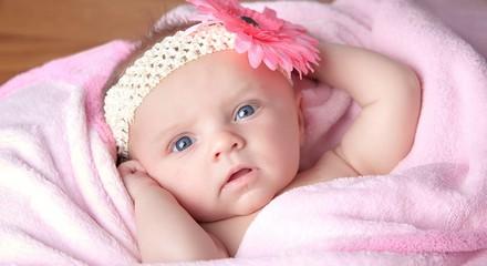 новорожденные девочки нуждаются в частых гигиенических процедурах