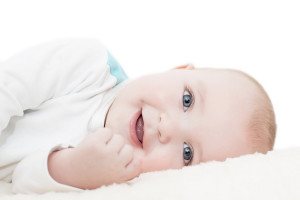 развитие и навыки малыша в 3 месяца