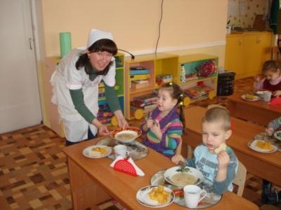 Санпин для помощника воспитателя детского сада