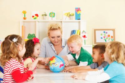 Ребенку 5 лет нужен ли садик