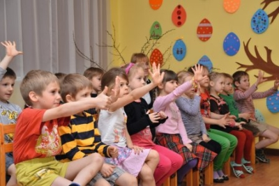 Какие справки нужны для детского сада