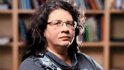 Людмила Владимировна Петрановская