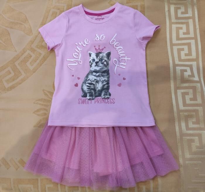 """""""Я принцесса!"""" или еще немного розового в гардероб..."""