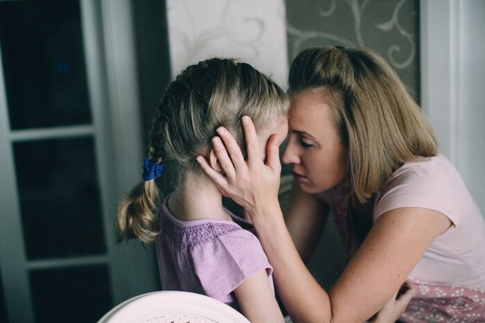 Ваш ребенок не слушается в 5 лет? Советы психологов для родителей неуправляемых пятилеток
